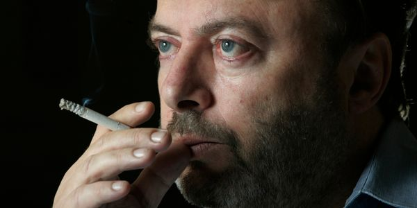 Honouring Christopher Hitchens